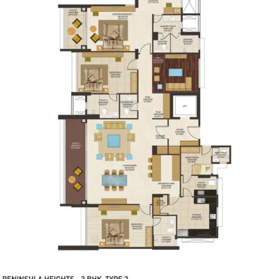 peninsula-heights-3-bedroom-plan