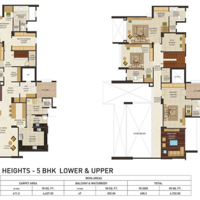 peninsula-heights-apartment-plans