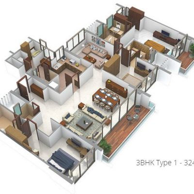 peninsula-heights-floor plan